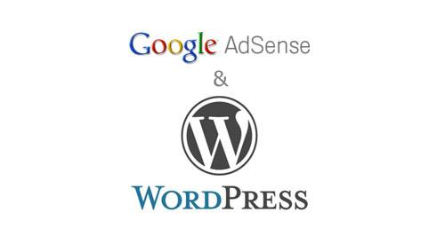 Размещение рекламного блока Adsense на WordPress
