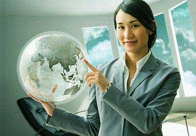 Особенности международной интернет-рекламы