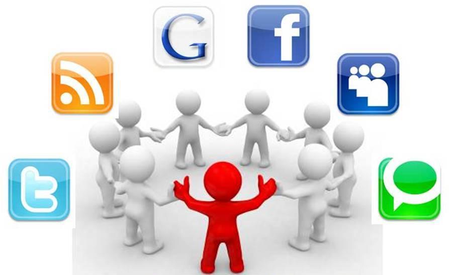 Продвижение сайта в социальных сетя продвигать сайт xrumer.pro