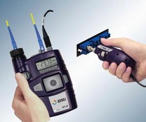 Что такое измеритель оптической мощности?