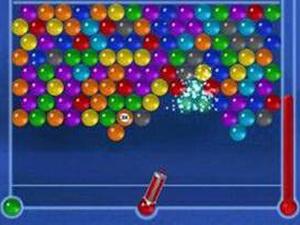 Игры шарики - причины популярности