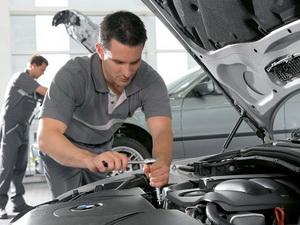 Как правильно сделать ремонт автомобиля БМВ
