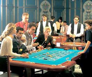 В чем же заключается привлекательность азартных игр?