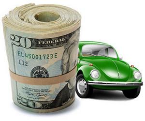 Как взять деньги под залог авто