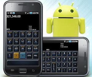 Калькуляторы для андроид