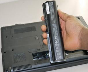 Программа для аккумулятора ноутбука