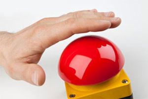 Тревожная кнопка - то, что спасает жизни