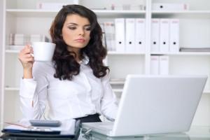 Делай бизнес без перерывов
