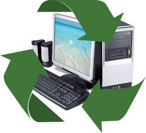 Куда деть старую компьютерную технику