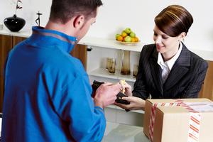Про важность качественной курьерской доставки