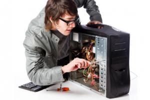 Обслужи свой компьютер