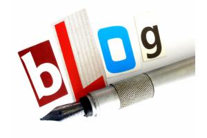 Создаем свой блог