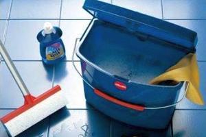 Правильная уборка