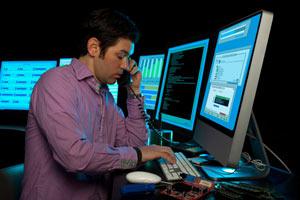 Чем занимается системный администратор?