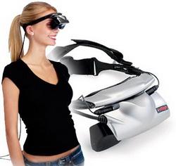 3d шлем виртуальной реальности