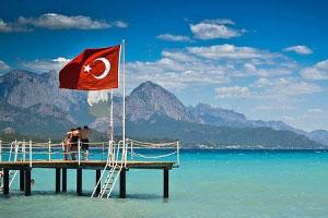 Едем отдыхать в Турцию