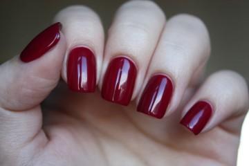 Рекомендация по нанесению гель-лакового покрытия для ногтей