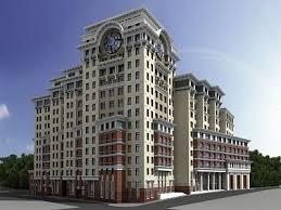 Как купить элитную квартиру в санкт петербурге?