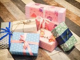 Секреты выбора подарочных упаковок