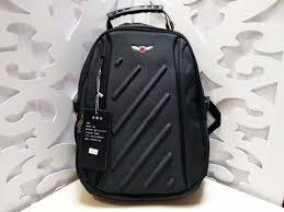 Швейцарский рюкзак