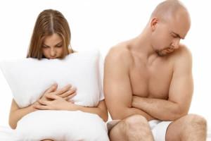 Потенция. Меры, которые необходимо принять для предотвращения мужской сексуальной дисфункции