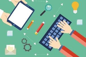 Как создать сайт и получить первый доход