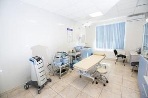 Медицинский многопрофильный центр в Калуге