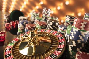Играем на деньги в казино онлайн
