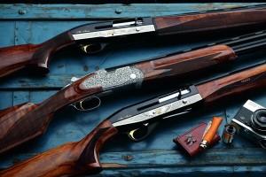 Гладкоствольные и нарезные ружья