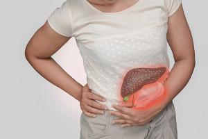 Основные причины болезни печени