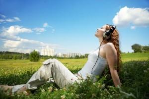 Музыка для отдыха